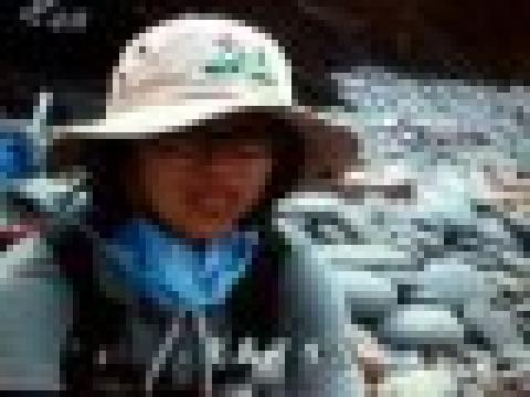氣候變遷在台南