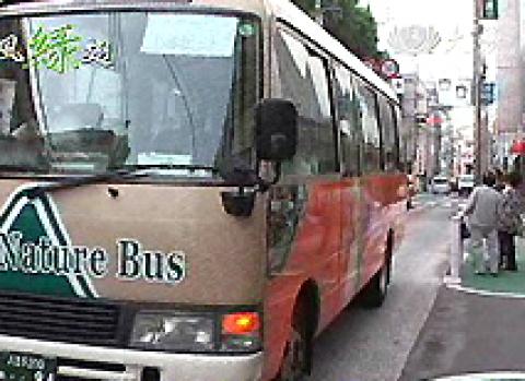 逆風綠翅--區域巴士重環保 廢油再用做燃料