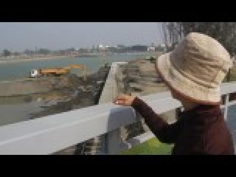 台南/安平港湖打通工程